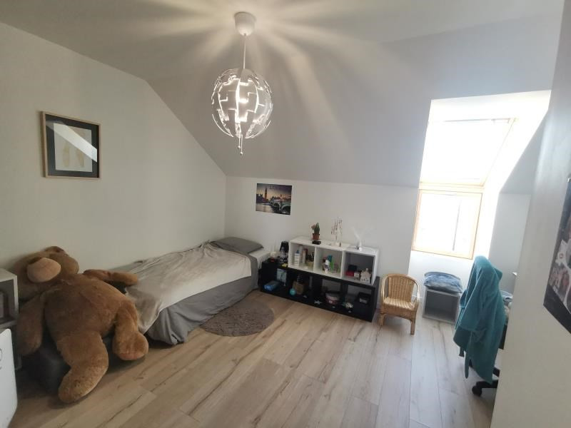 Sale house / villa Morainvilliers 860000€ - Picture 9