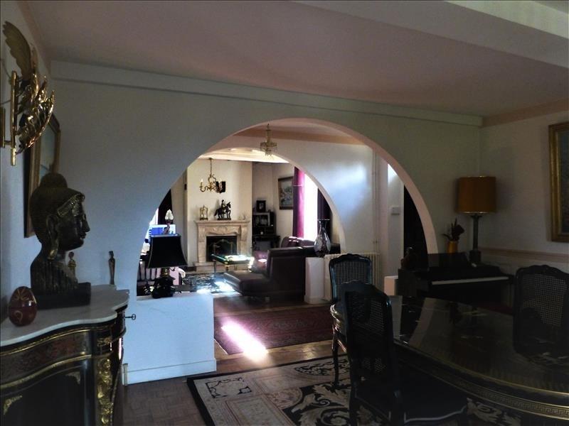 Sale house / villa St lon les mines 405400€ - Picture 6
