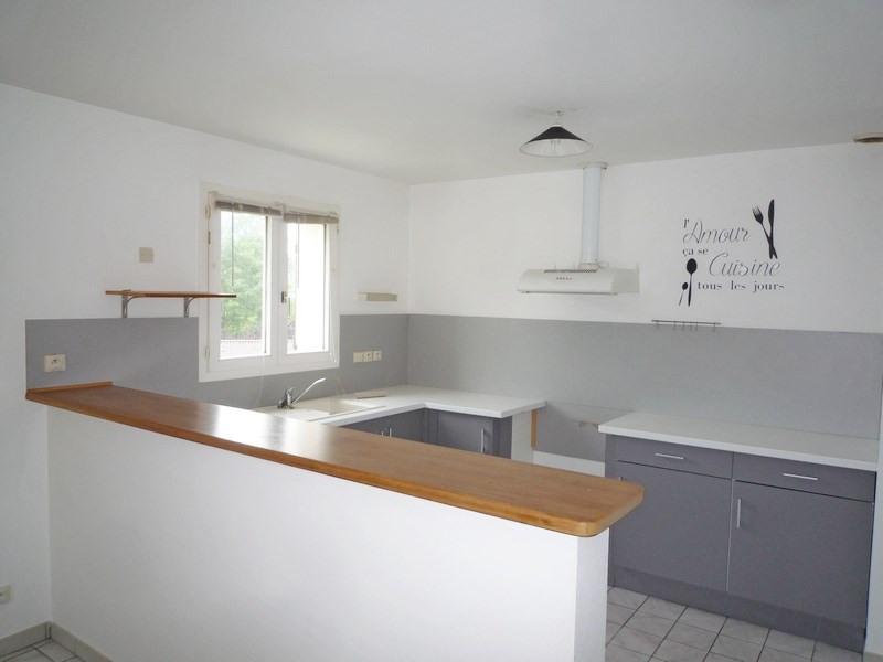 Vente maison / villa Pont du casse 191500€ - Photo 6