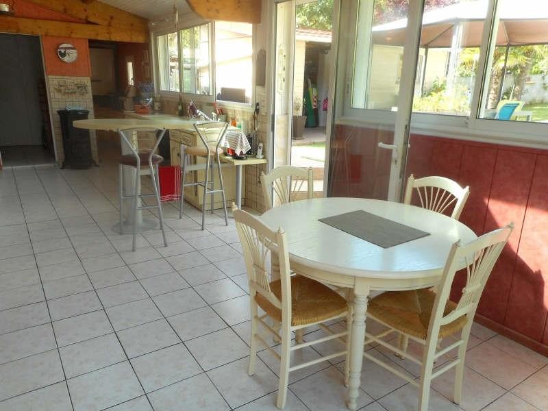 Sale house / villa St palais sur mer 499200€ - Picture 10