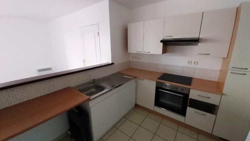 Sale apartment Dammarie les lys 146500€ - Picture 7