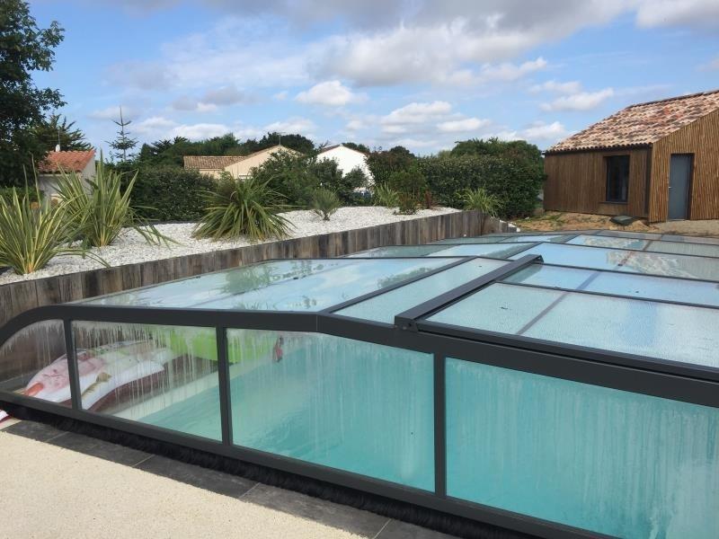 Vente maison / villa Jard sur mer 362960€ - Photo 4
