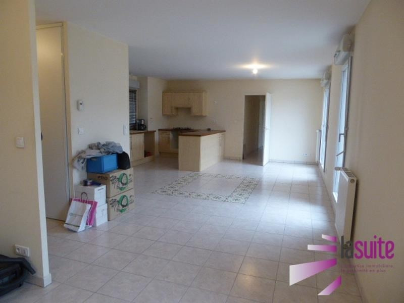 Vente appartement St priest 199 000€ - Photo 1