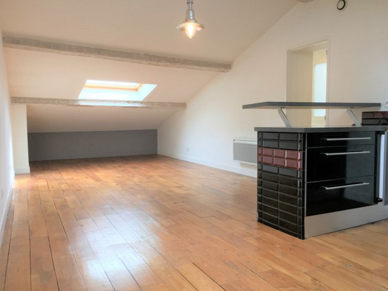 Sale apartment Toulouse 142 000€ - Picture 3