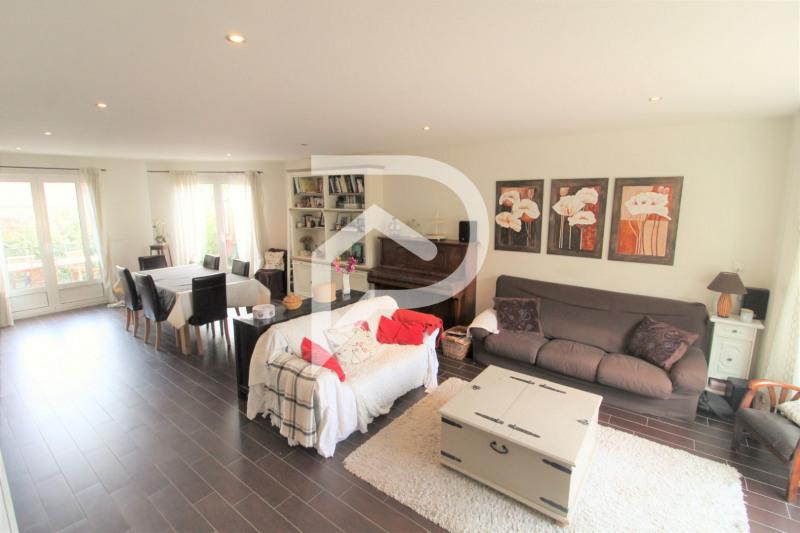 Sale house / villa Montlignon 620000€ - Picture 2