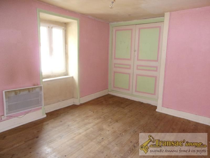 Sale house / villa Celles sur durolle 29900€ - Picture 5