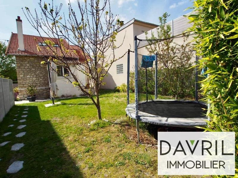 Vente maison / villa Conflans ste honorine 389 000€ - Photo 10