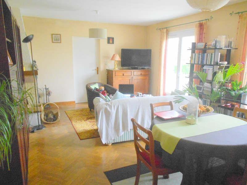 Vente maison / villa Aigre 125000€ - Photo 4