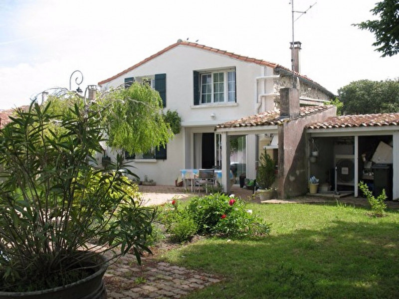 Vente maison / villa Mornac sur seudre 317000€ - Photo 3