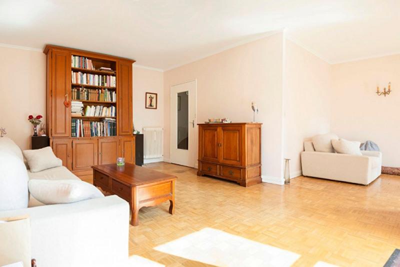 Sale house / villa Lesigny 369000€ - Picture 3