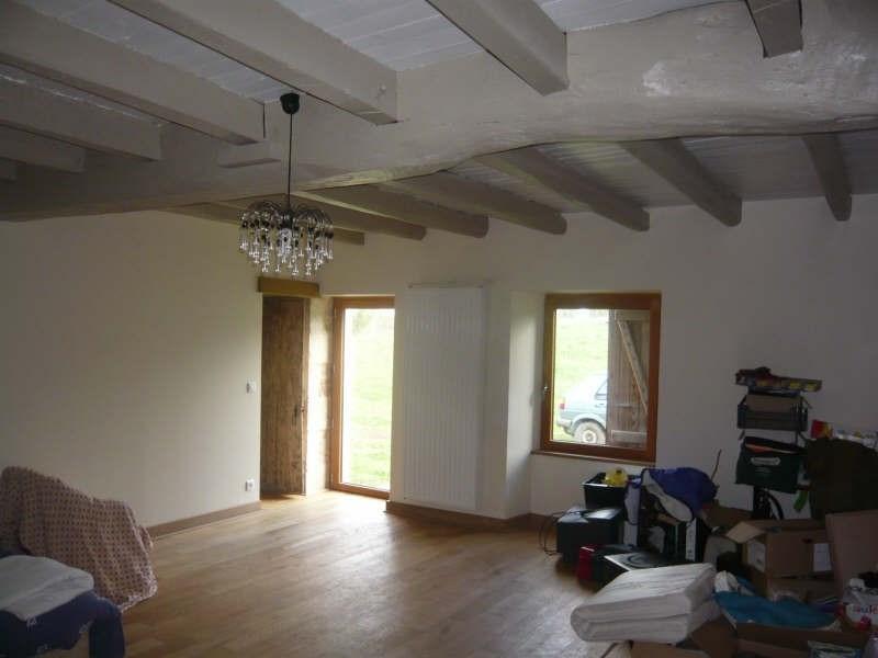 Vente maison / villa La mothe st heray 260000€ - Photo 4