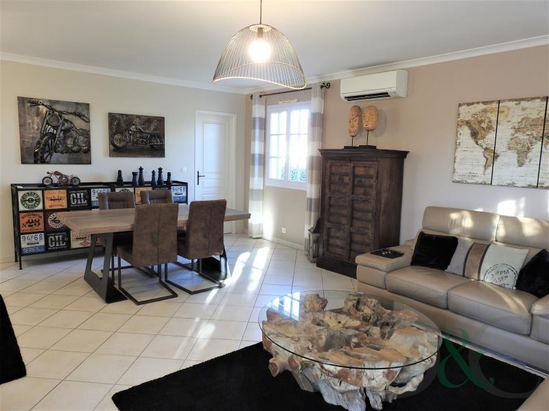 Vente maison / villa Bormes les mimosas 540000€ - Photo 4