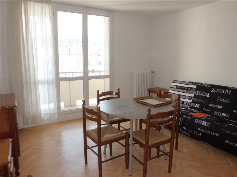 Rental apartment Chambery 710€ CC - Picture 10