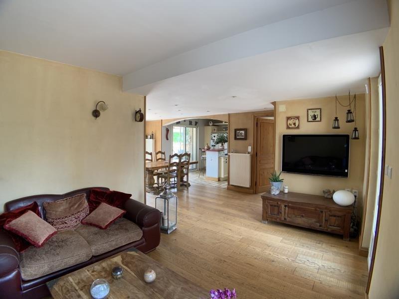 Sale house / villa Vallon pont d'arc 282000€ - Picture 4