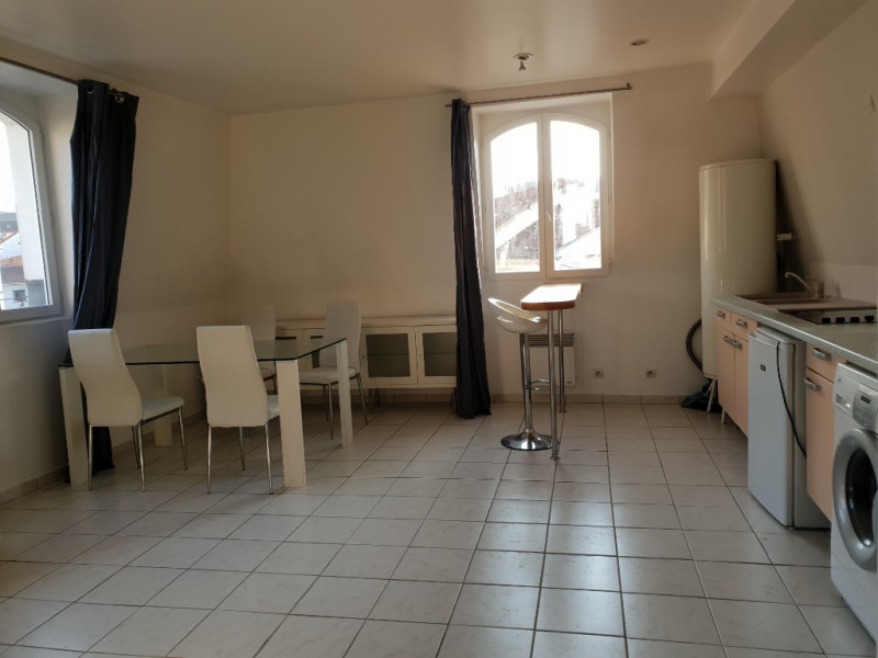 Location appartement Montmorency 827€ CC - Photo 1