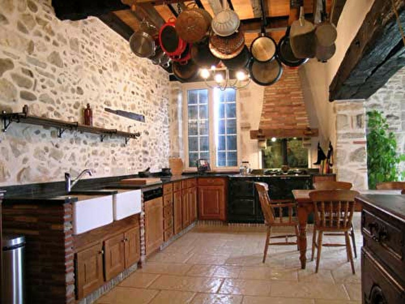 Vente de prestige maison / villa Saint etienne d'orthe 580000€ - Photo 5