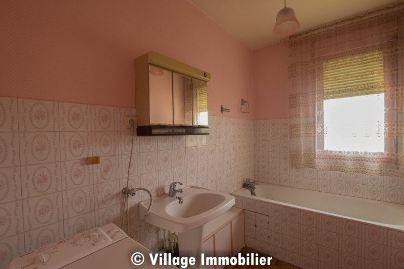 Vente appartement Saint priest 199000€ - Photo 9