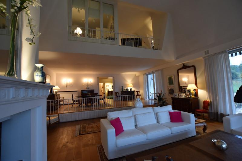 Vente de prestige maison / villa Saint-nom la breteche 1545000€ - Photo 6