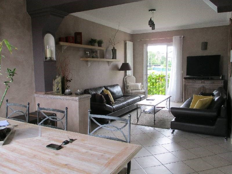Sale house / villa Limeil brevannes 361 000€ - Picture 5