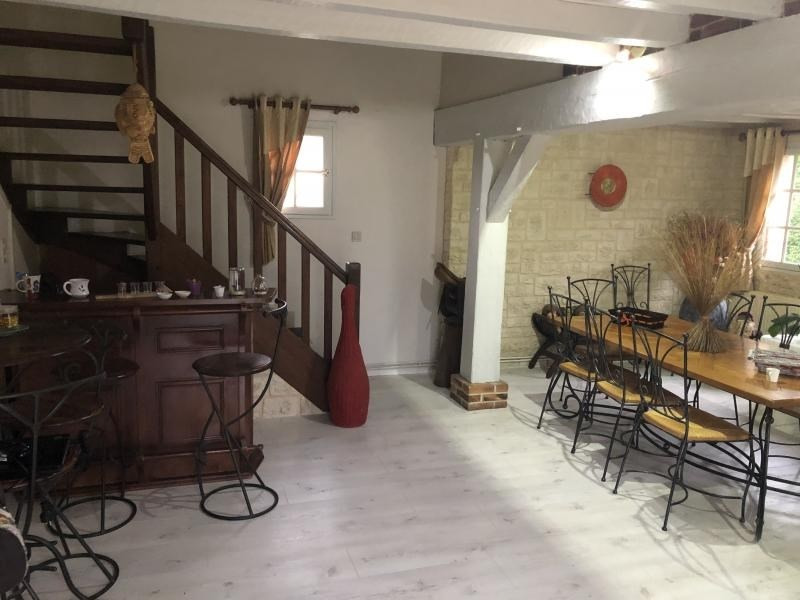 Vente maison / villa Preaux 254 900€ - Photo 4
