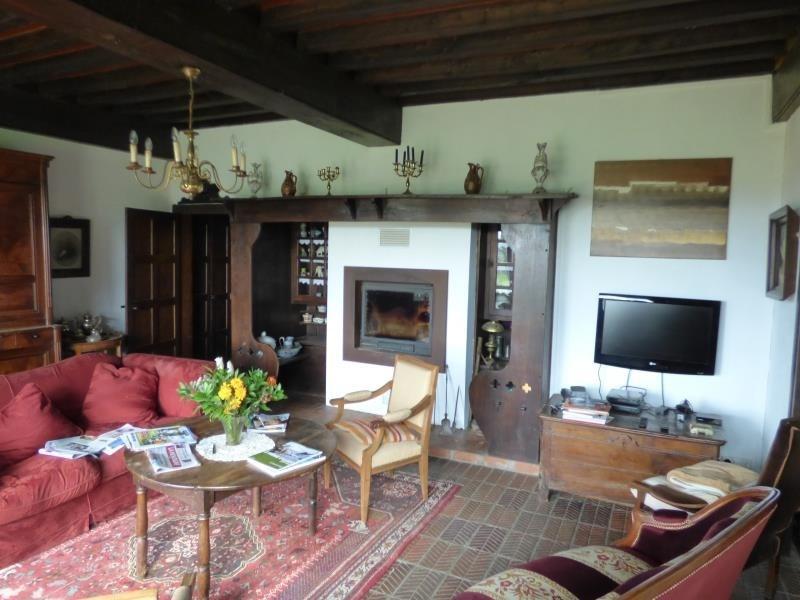 Sale house / villa Diou 241500€ - Picture 3