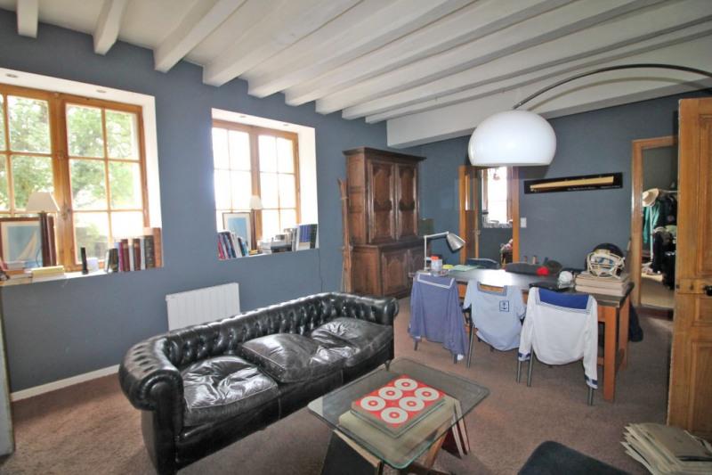 Vente maison / villa La chartre sur le loir 369850€ - Photo 9
