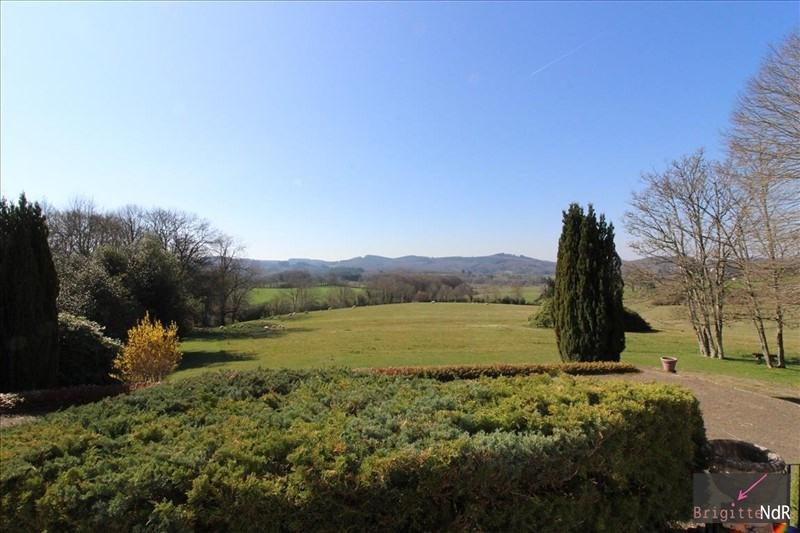 Vente maison / villa Sauviat sur vige 459800€ - Photo 8