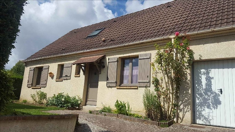 Sale house / villa Compiegne 178 000€ - Picture 1