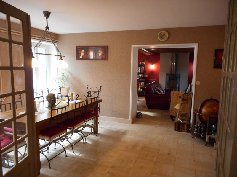 Sale house / villa Falaise 7 mns 366 500€ - Picture 8