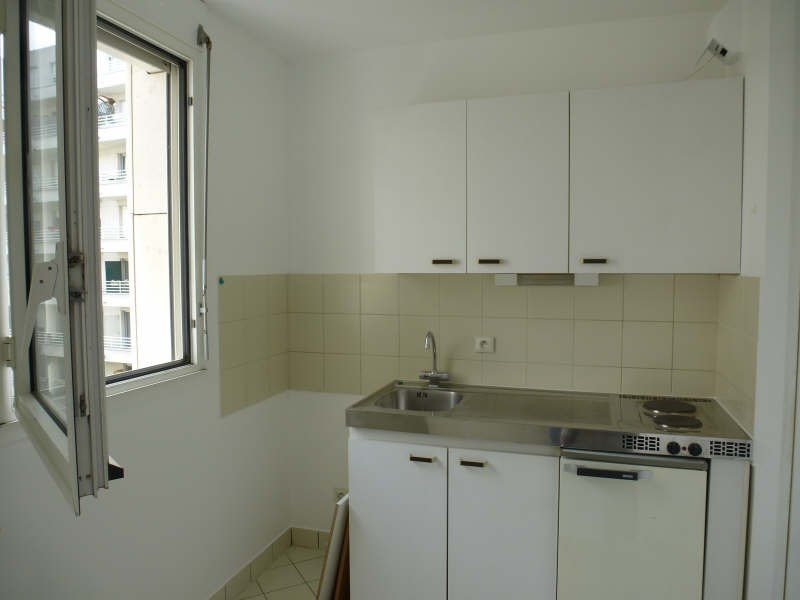 Rental apartment Boulogne billancourt 950€ CC - Picture 4