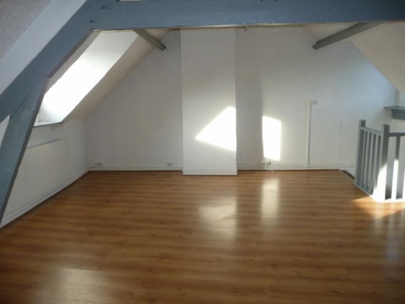 Rental apartment Etaples 550€ CC - Picture 5