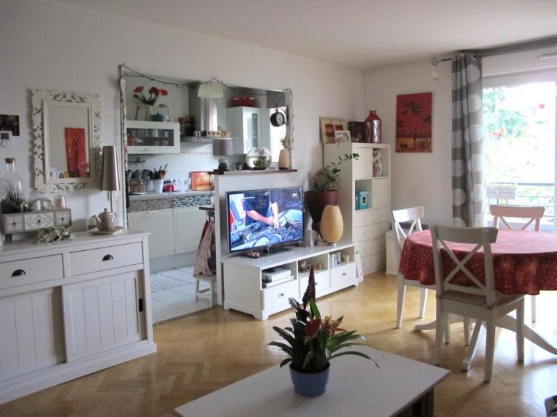 Vente appartement Villemomble 244000€ - Photo 2