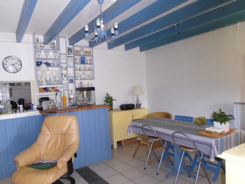 Sale house / villa Meschers sur gironde 249100€ - Picture 3