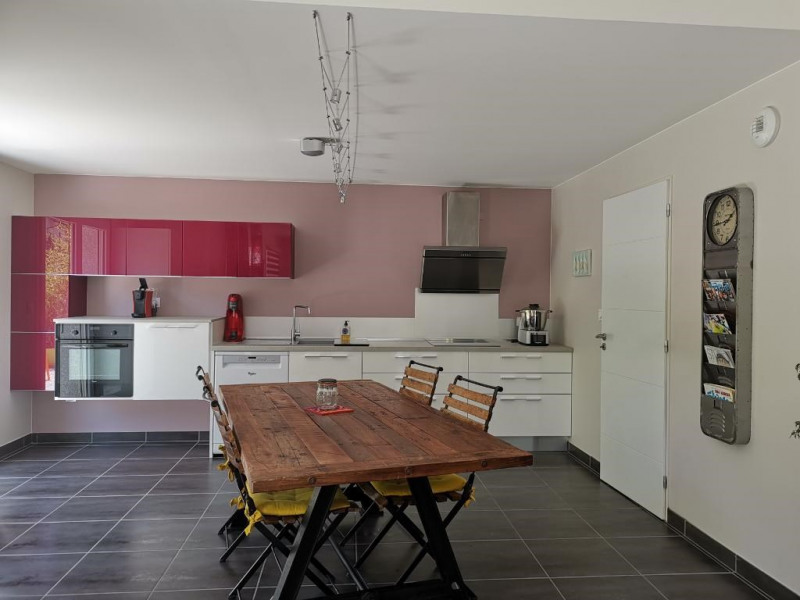 Vente maison / villa Jacob bellecombette 369000€ - Photo 5