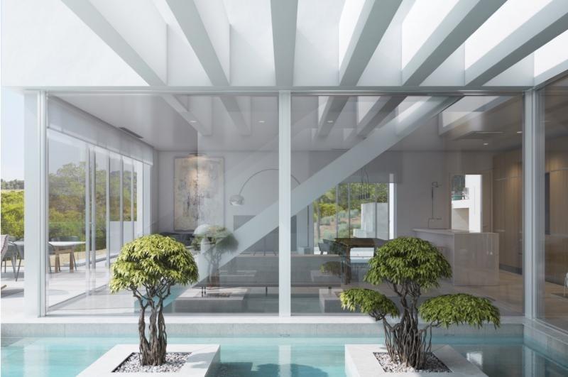 Verkauf von luxusobjekt haus Orihuela 620000€ - Fotografie 3