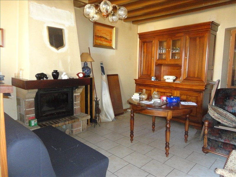Vente maison / villa Ouanne 29 000€ - Photo 2