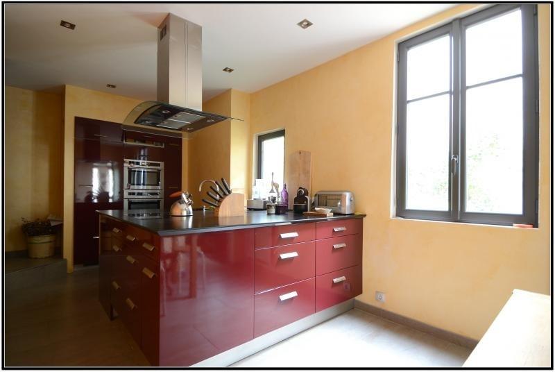 Vente maison / villa Saintes 420000€ - Photo 5