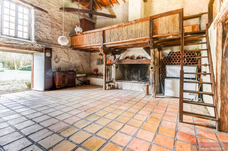 Sale house / villa Puylaurens 330000€ - Picture 5