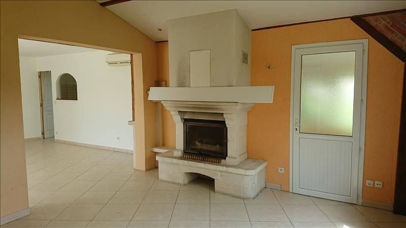 Vente maison / villa Laruscade 190800€ - Photo 5