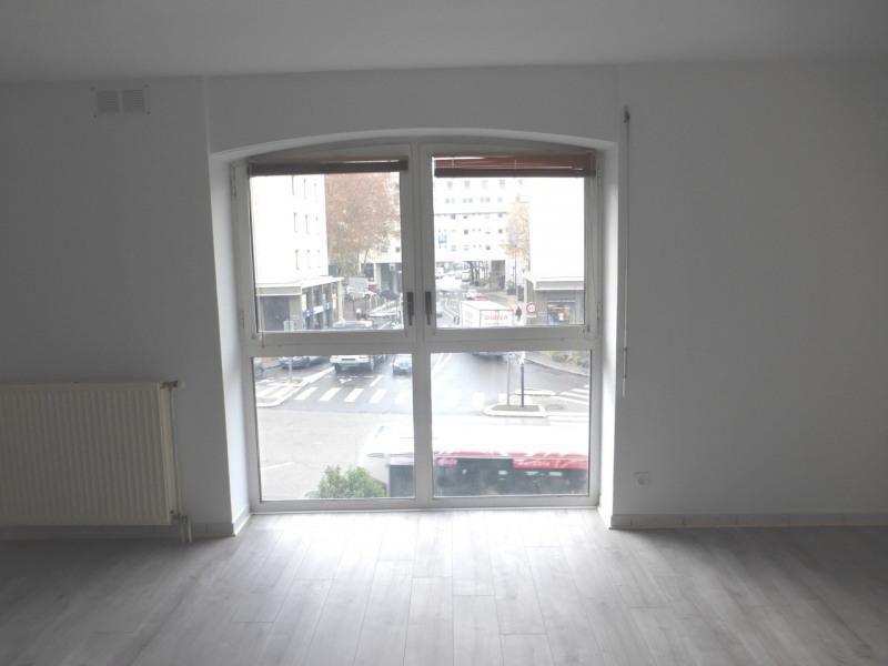 Produit d'investissement appartement Vienne 104000€ - Photo 7