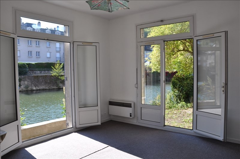 Vente appartement Vendôme 78 600€ - Photo 1