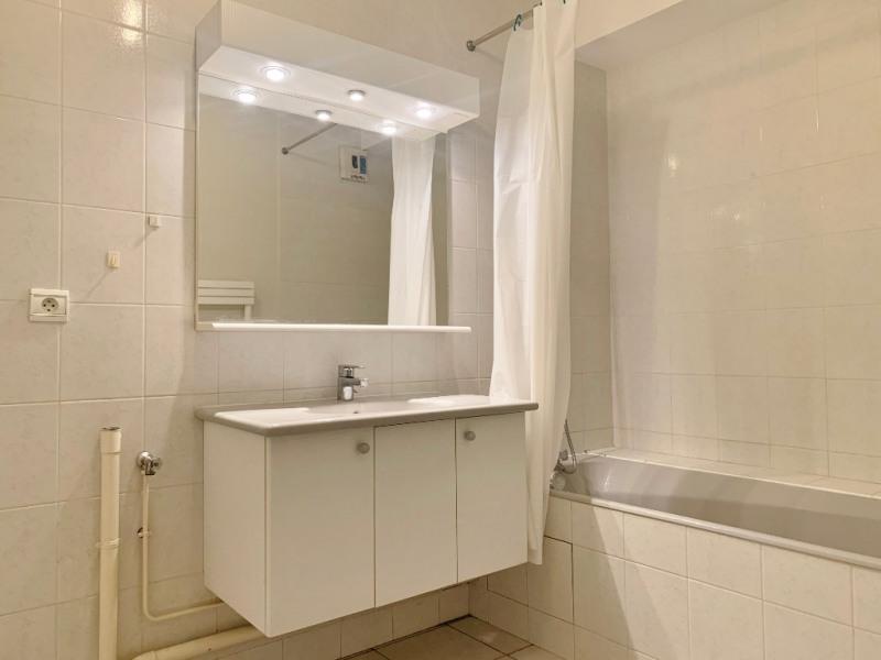 Rental apartment Bourgoin jallieu 540€ CC - Picture 4