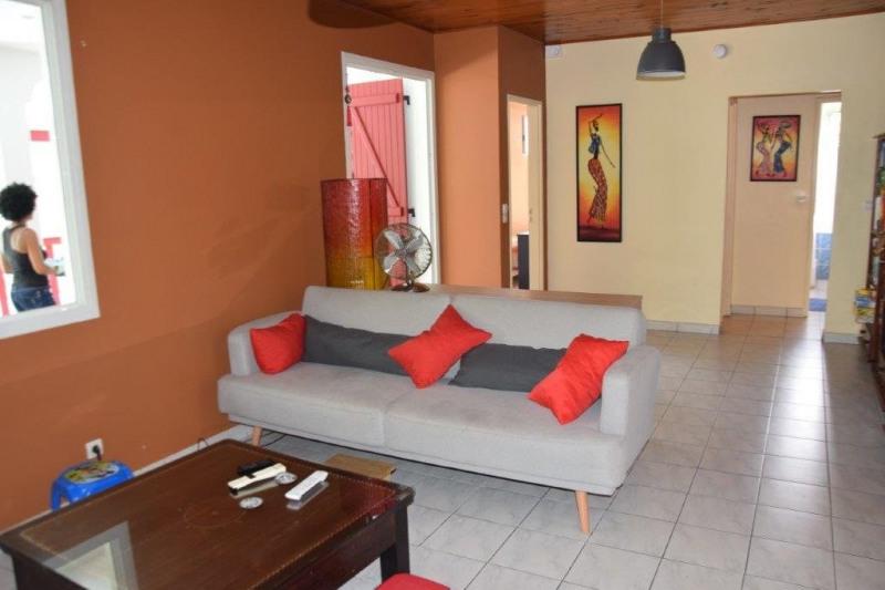 Producto de inversión  casa Ste luce 306340€ - Fotografía 3