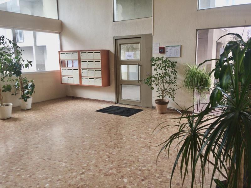 Vente appartement Thiais 165000€ - Photo 1