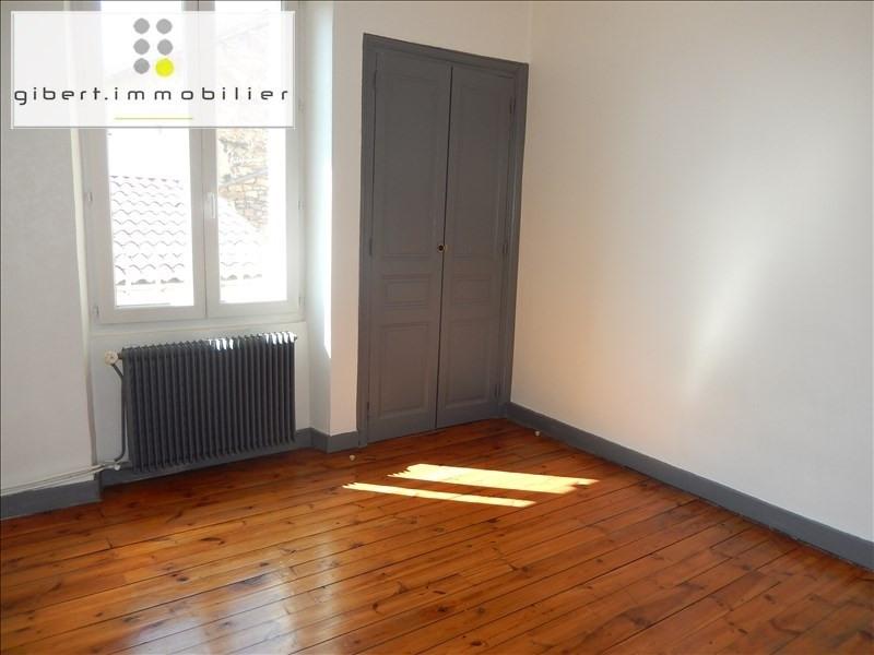 Location appartement Le puy en velay 378,79€ CC - Photo 4