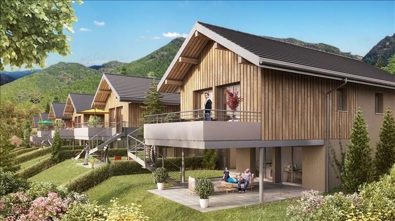 Vente maison / villa Epagny 510000€ - Photo 1