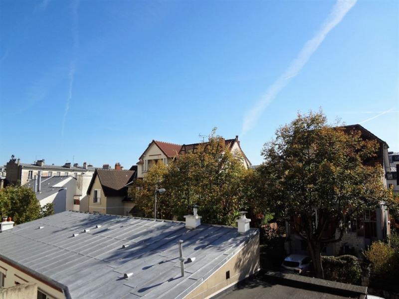 Vente appartement Asnières-sur-seine 350000€ - Photo 8