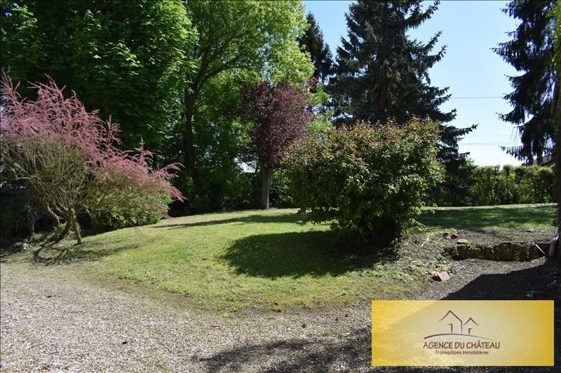 Sale house / villa La villeneuve en chevrie 208000€ - Picture 3