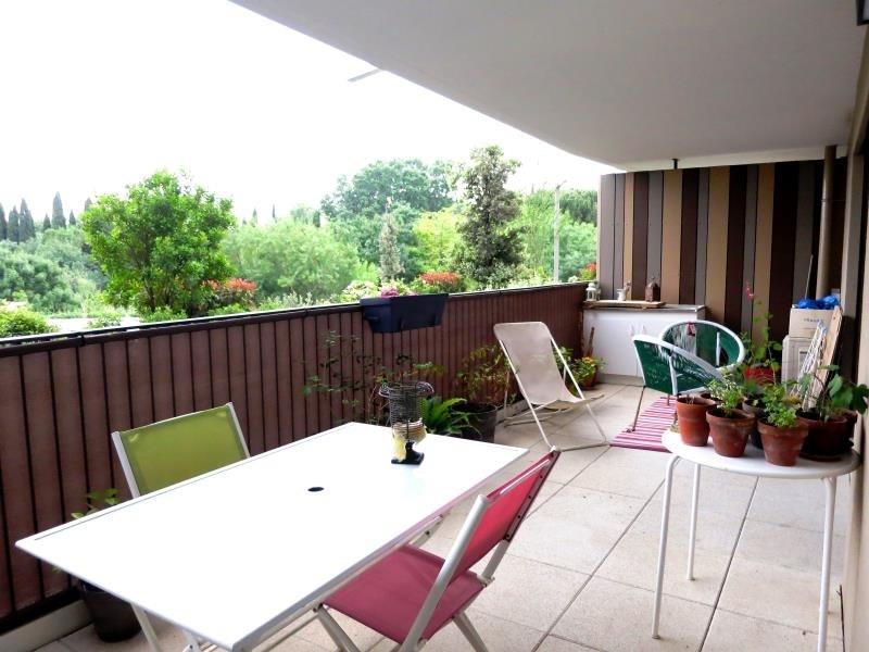 Immobile residenziali di prestigio appartamento Montpellier 195000€ - Fotografia 3