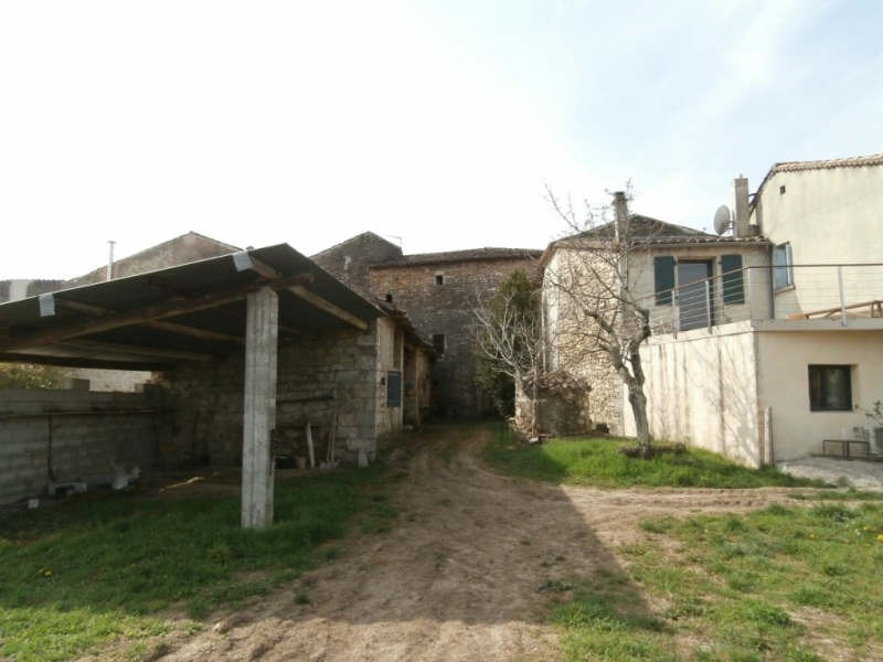 Verkoop  huis Ruoms 141000€ - Foto 14